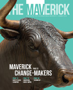 The Maverick Summer 2019