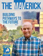 The Maverick Fall 2020