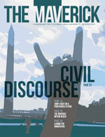 The Maverick, Winter 2019
