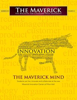 The Maverick, Volume 4.3