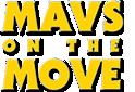 Mavs on the Move