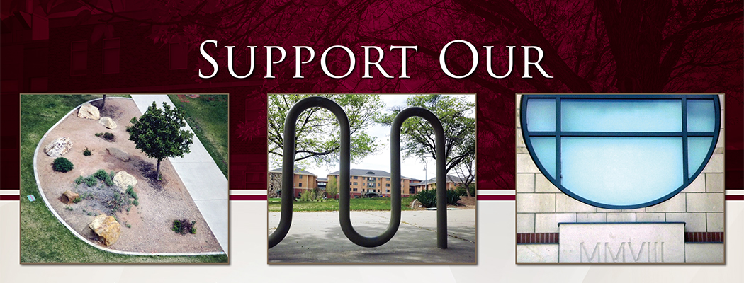 Support Our CMU