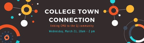 College Town Connection Banner
