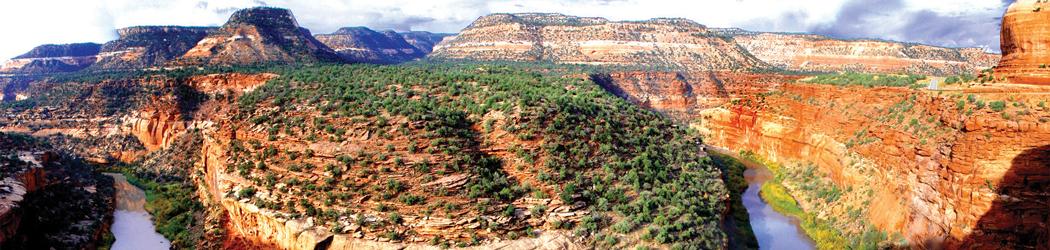 Gateway Canyon